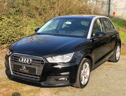 Audi A1 Sportback 1.4 TFSI Sport – 16 990 €